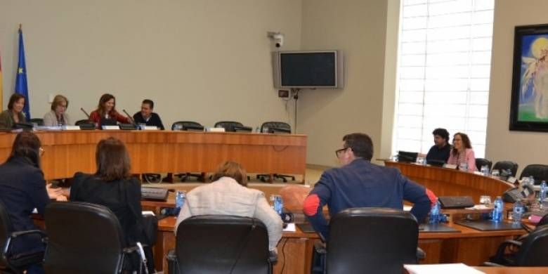O Parlamento de Galicia demanda que se inclúa a Podoloxía na Carteira Básica do Sistema Nacional de Saúde